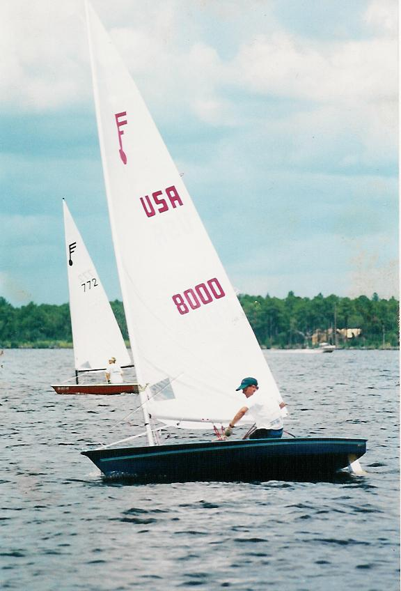 Force 5 Sailboats com